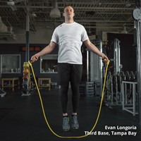 SKLZ Weighted Jump Rope Set 1lb - Verzwaard Springtouw-2