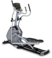 Vision Fitness X20 Classic-1