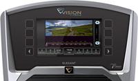 Vision Fitness X20 Elegant - Gratis montage-3