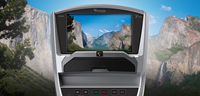 Vision Fitness X20 Touch Crosstrainer-3