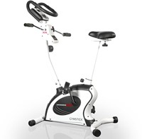 Gymstick Hometrainer & Mini-bike in 1-1