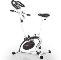 Gymstick Hometrainer & Mini-bike in 1 - Gratis montage-1