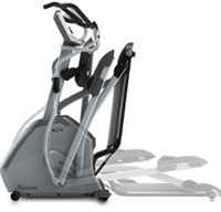 Vision Fitness XF40i Touch Crosstrainer - Gratis montage-1