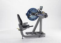 First Degree Fitness E720 Cyclo Cross Trainer Roeitrainer - Gratis montage-3