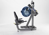 First Degree Fitness E720 Cyclo Cross Trainer - Gratis montage-1