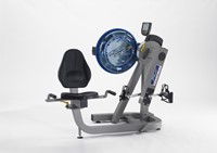 First Degree Fitness E720 Cyclo Cross Trainer - Gratis montage-2