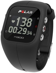 Polar A300 HR Sportwatch