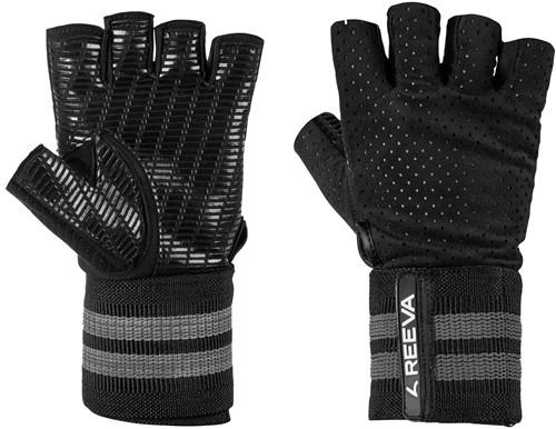 Reeva Fitness Handschoenen 3.0 met Wrist Wraps