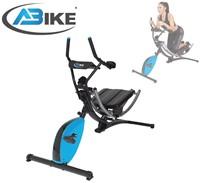 Ab Bike Buikspiertrainer - Hometrainer