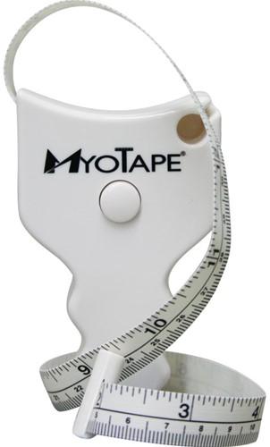 Accu-Measure Fitness Myotape Body Mass Tape Measure
