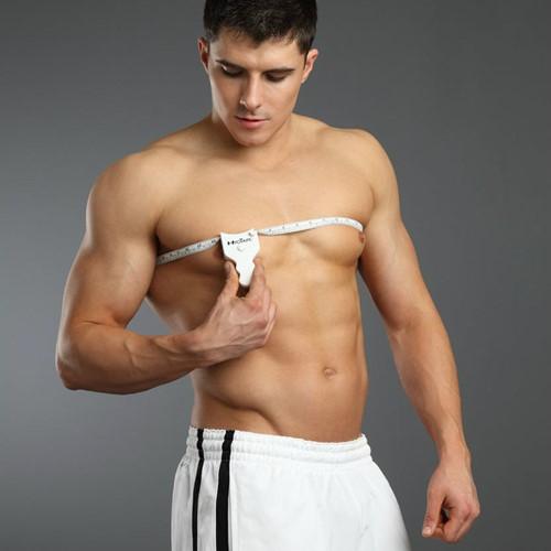 Accu-Measure Fitness Myotape Body Mass Tape Measure-3