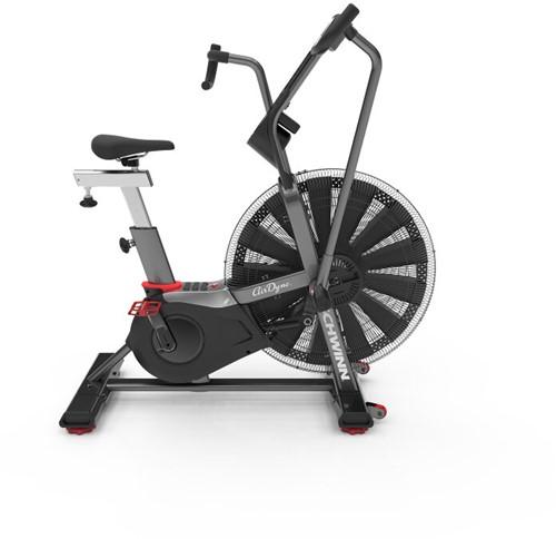 Schwinn Airdyne AD8 Pro Total Fitness Bike - Gratis montage-2