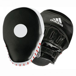 Adidas Professional Focus Mitts 'Heavy Weight'