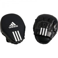 "Adidas Focus Mitt 10  Slim and Curved Zwart""""-1"
