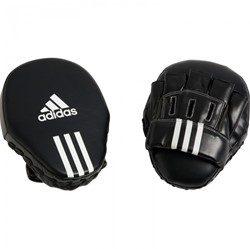 Adidas Focus Mitt 10  Slim and Curved Zwart""""