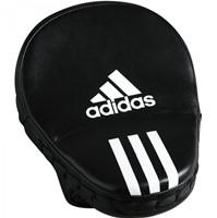 "Adidas Focus Mitt 10  Slim and Curved Zwart"""""