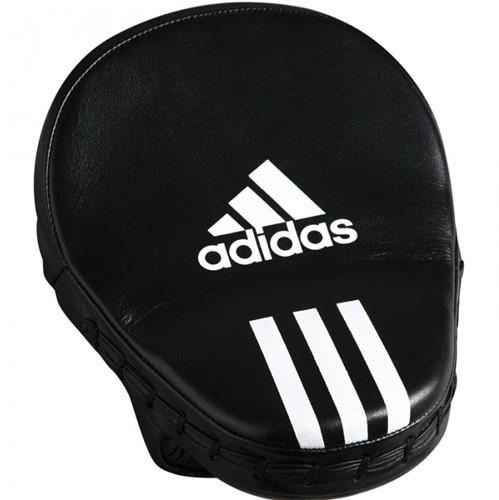 "Adidas Focus Mitt 10  Slim and Curved Zwart""""-2"