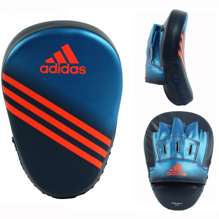 Adidas Speed Gebogen Focus Mit- Handpad