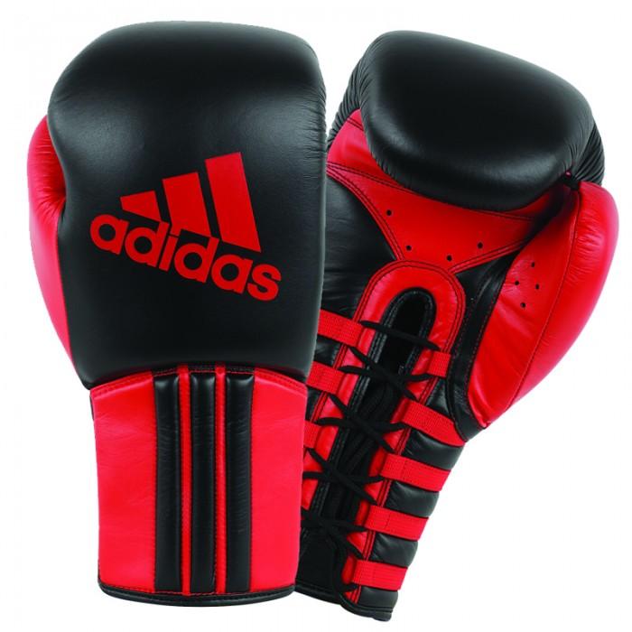 Adidas Safety Sparring Bokshandschoenen Veter