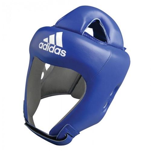 Adidas Rookie Hoofdbeschermer Blauw