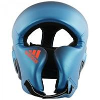 Adidas Speed Training Hoofdbeschermer Blauw-1