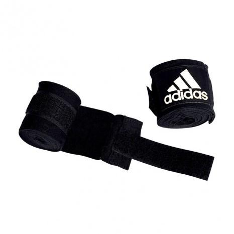 Adidas Bandages 255 cm zwart