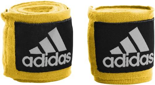 Adidas Bandages - Geel