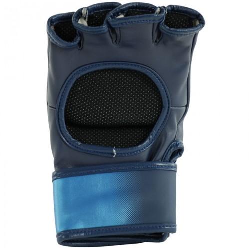 Adidas Speed MMA Handschoenen Blauw-3