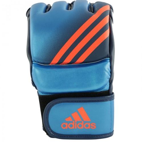 Adidas Speed MMA Handschoenen Blauw-2