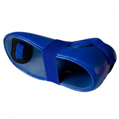 Adidas Super Safety Kicks Pro Voetbeschermers - Blauw