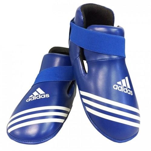 Adidas Super Safety Kicks Pro Voetbeschermers - Blauw-3