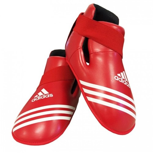 Adidas Super Safety Kicks Pro Voetbeschermers - Rood