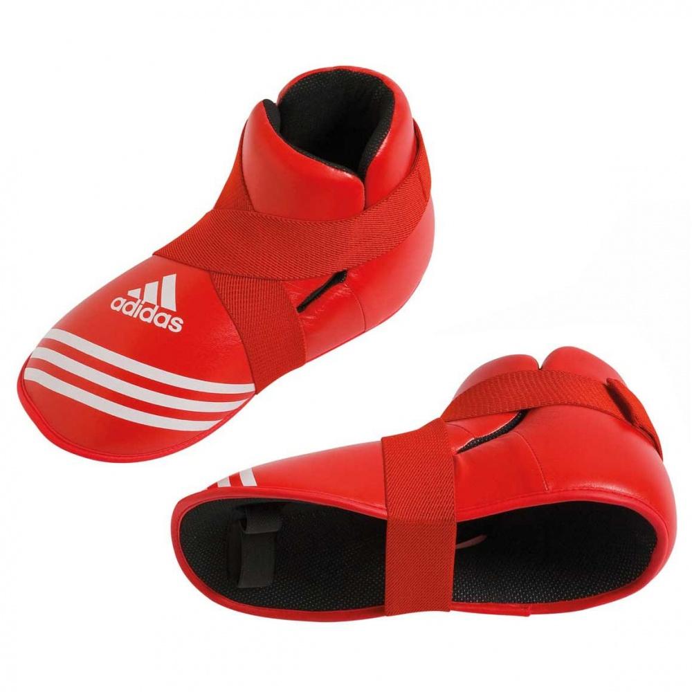 Adidas Super Safety Kicks Pro Voetbeschermers Rood L