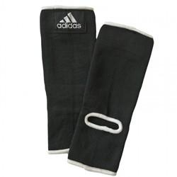 Adidas Enkelbeschermer Zwart/Wit