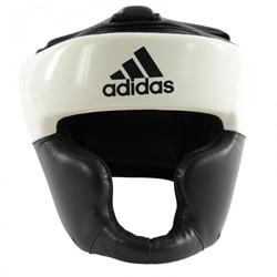 Adidas Response Hoofdbeschermer - Zwart