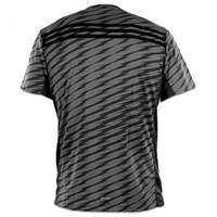 Adidas Training Shirt Korte Mouw - Grijs-2