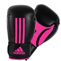 Adidas Energy 100 (Kick)Bokshandschoenen Zwart-Roze-1