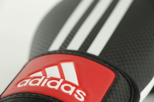 Adidas Energy 200 (Kick)Bokshandschoenen Zwart-Rood-Wit-2