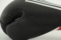 Adidas Energy 200 (Kick)Bokshandschoenen Zwart-Rood-Wit-3