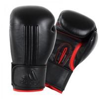 Adidas Energy 300 (Kick)Bokshandschoenen Zwart-Rood-1