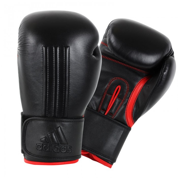 Adidas Energy 300 (Kick)Bokshandschoenen Zwart_16 oz