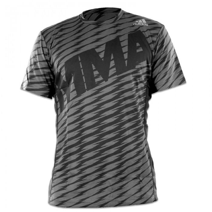 Adidas Training Shirt Korte Mouw XL