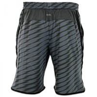 Adidas Training MMA Short Grijs Beluga-2