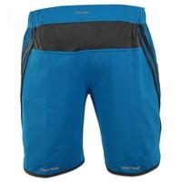 Adidas Transition MMA Short Blauw Beluga-2