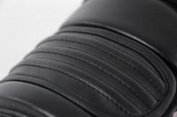 Adidas Power 300 (Kick)Bokshandschoenen Zwart-Rood-3