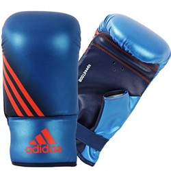 Adidas Speed 100 Zakhandschoenen Blauw