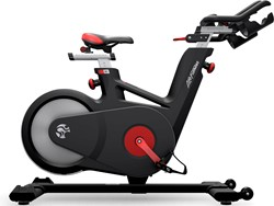 Life Fitness Tomahawk Indoor Bike IC5 - Gratis montage