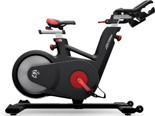 Life Fitness Tomahawk Indoor Bike IC5 - Gratis montage