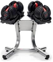 Bowflex Selecttech Verstelbare Dumbell Standaard-2