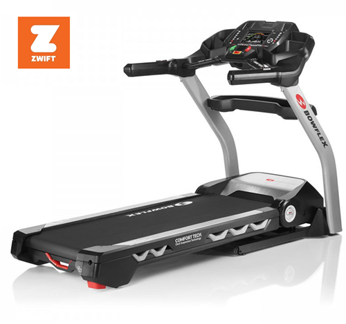 Bowflex BXT326 Result Series Loopband - Zwift Compatible - Gratis montage